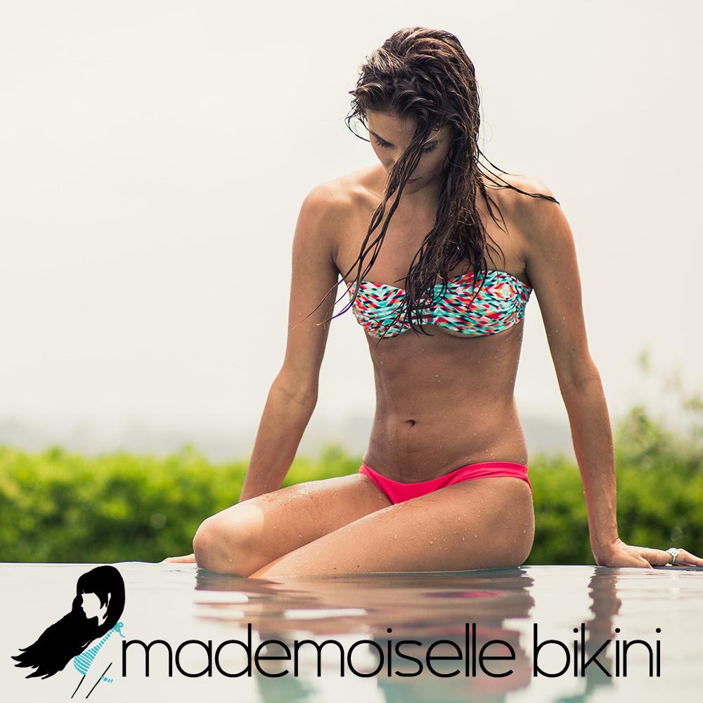 Mademoiselle Bikini