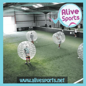 Alive Sports