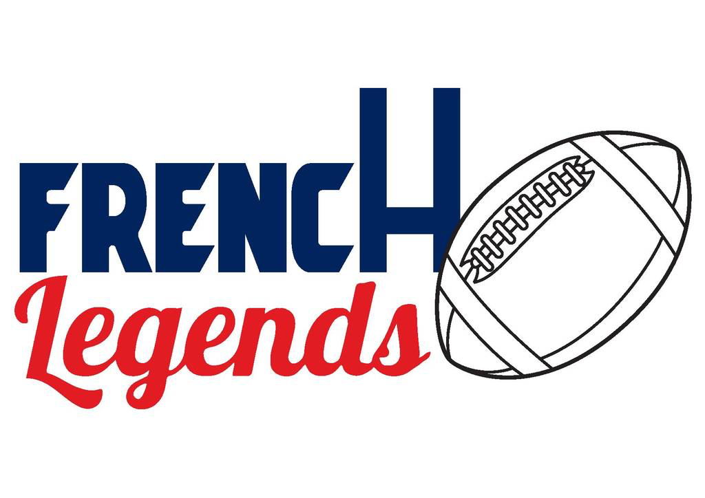 French Legends Logo