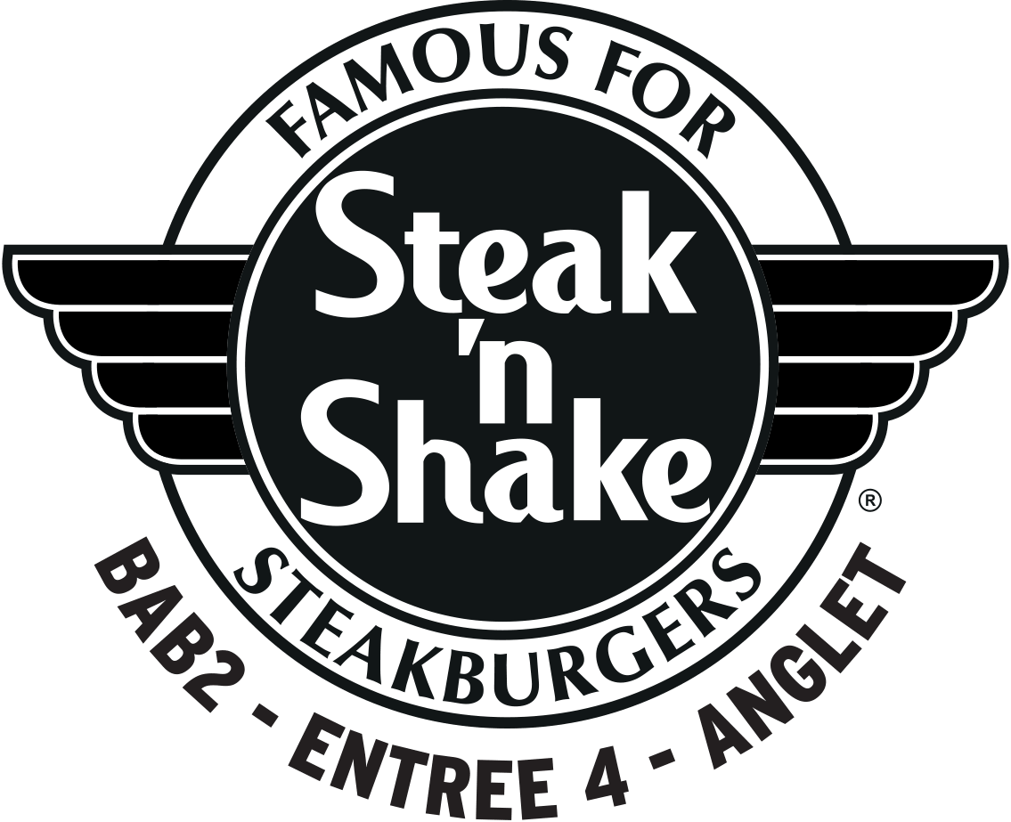 Steak n Shake Logo