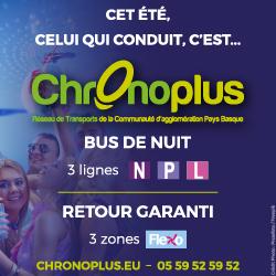 Chronoplus