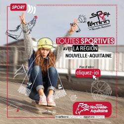 Nouvelle Aquitaine 2018