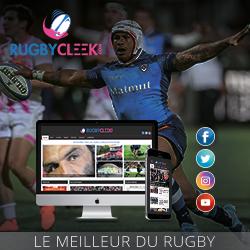 Rugby cleek